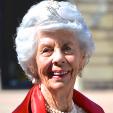Countess Gunilla Bernadotte af Wisborg