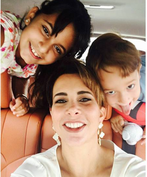 Princess Haya Opens Up On Her Husband And Children The Royal Forums