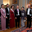 The Swedish Royals