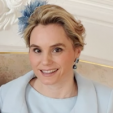 Hereditary Princess Sarah von Isenburg