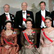 King Harald 70th birthday gala