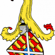 Coat of Arms of the House of Oettingen-Spielberg