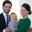 Prince Carl Philip, Prince Alexander and Princess Sofia