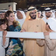 Members of the Dubai Ruling Family
