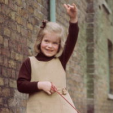 Lady Helen Taylor at 6