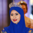Crown Princess Sarah of Brunei