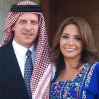 The Royal Forumsa Second Son For Prince Faisal Princess Zeina Of Jordan The Royal Forums