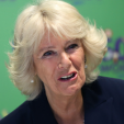 The Duchess of Cornwall