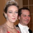 Princess Alexandra and Count Jefferson