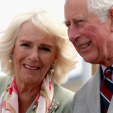 Prince Charles and the Duchess of Cornwall in Canada
