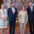 The Grand Ducal Family of Luxembourg