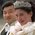 Crown Prince Naruhito and Crown Princess Masako