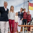 The Belgian Royal Family