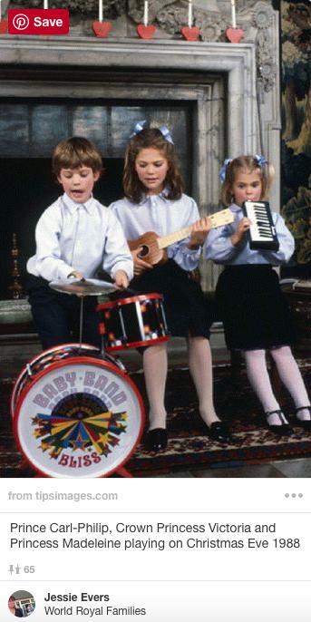 Princess Victoria, 1988