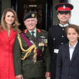 The Jordanian Royal Family