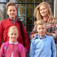 The Belgian Royal Family