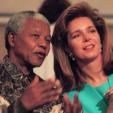 President Mandela and Queen Noor