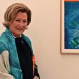 Queen Sonja of Norway