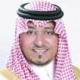 Prince Mansour bin Muqrin