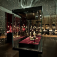 The Al Thani Collection on display