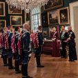 The New Year's Court in Denmark