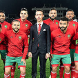 Crown Prince Moulay Hassan