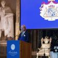 King Carl XVI Gustaf