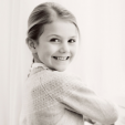Princess Estelle of Sweden