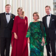 The Dutch and Luxembourg Royal Couples