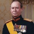 Grand Duke Jean of Luxembourg
