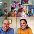 William and Kate Call Teachers  https://app.asana.com/0/1135954362417873/1170505594675401/f  Credit: Kensington Palace