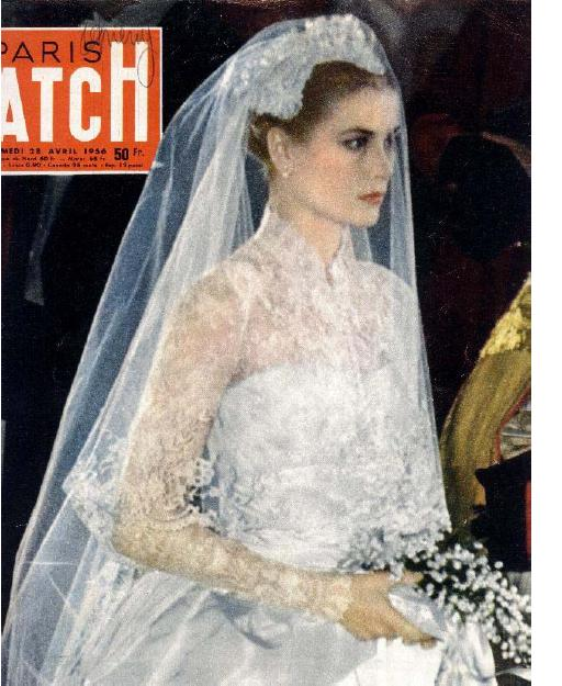 Magazine covers of Princess Grace - The Royal Forums