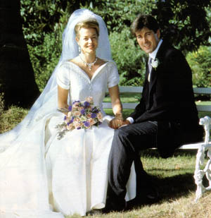 d6a06e1a02b0c Lady Helen Windsor and Tim Taylor: 18 July 1992 - The Royal Forums