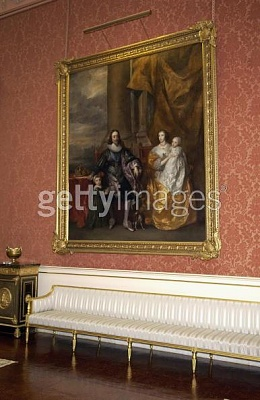 Click image for larger version  Name:Van Dyck painting of King Charles II with Henrietta Maria, Prince Charles and Princess Mary.jpg Views:155 Size:40.9 KB ID:111012