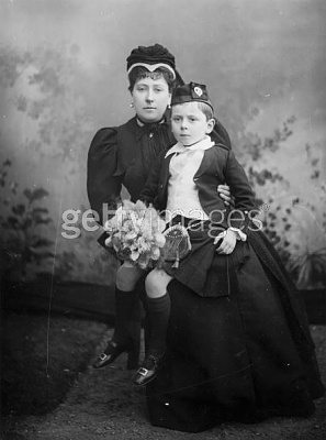 Click image for larger version  Name:1895 Beatrice and Maurice.jpg Views:381 Size:29.0 KB ID:116077
