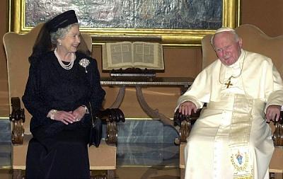 Click image for larger version  Name:Drottning Elizabeth i Vatikanen_1.jpg Views:534 Size:97.1 KB ID:118581