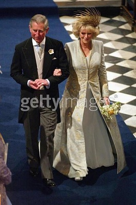 Click image for larger version  Name:Charles and Camilla - Walking down the aisle after the blessing ceremony.jpg Views:656 Size:37.2 KB ID:141965