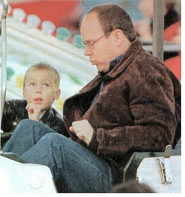 Click image for larger version  Name:Albert and his youngest nephew Louis.JPG Views:282 Size:59.6 KB ID:143449