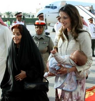 Queen Rania For Arab Women S Organization The Royal Forums