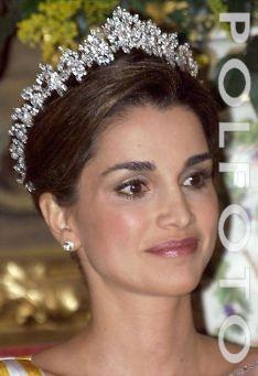 Queen Alia Of Jordan Jewellery The Royal Forums
