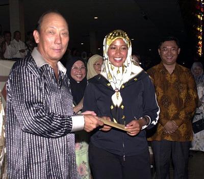 Princess Majeedah Bolkiah