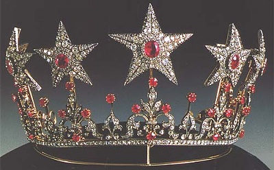 Click image for larger version  Name:Wurttemberg Ruby Star Tiara.jpg Views:1239 Size:42.2 KB ID:178090