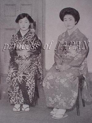 Click image for larger version  Name:#2. princess Sakiko Kaya(1920s).jpg Views:633 Size:47.1 KB ID:202308