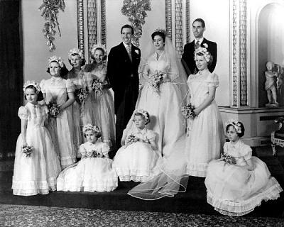 Click image for larger version  Name:Margaret & Antony Armstrong-Jones wedding.jpg Views:259 Size:54.9 KB ID:205075