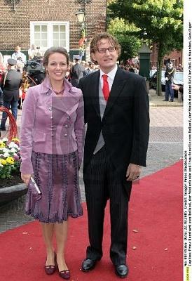 Click image for larger version  Name:Bernhard jr. en Annette (1).jpg Views:169 Size:37.5 KB ID:205149