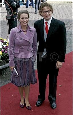 Click image for larger version  Name:Bernhard jr. en Annette (3).jpg Views:179 Size:40.0 KB ID:205151