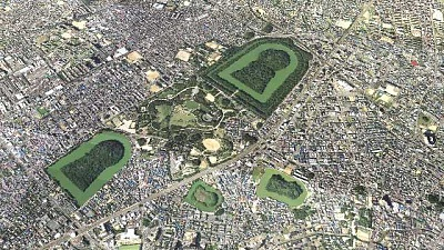 Click image for larger version  Name:Emperor Nintoku's tomb.jpg Views:586 Size:76.2 KB ID:211777