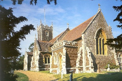 Click image for larger version  Name:St Mary Madgalene Church, Sandringham.jpg Views:255 Size:82.3 KB ID:218865