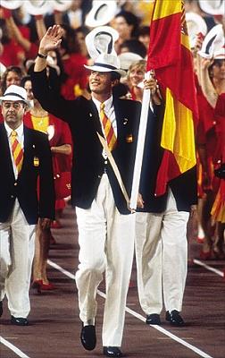 Click image for larger version  Name:7, Felipe standard bearer, Summer Olympics, Barcelona 1992.jpg Views:611 Size:48.9 KB ID:226124