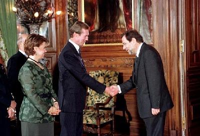 Click image for larger version  Name:Nato Javier Solana, mottagning GD slottet 1998.jpg Views:221 Size:52.0 KB ID:230824